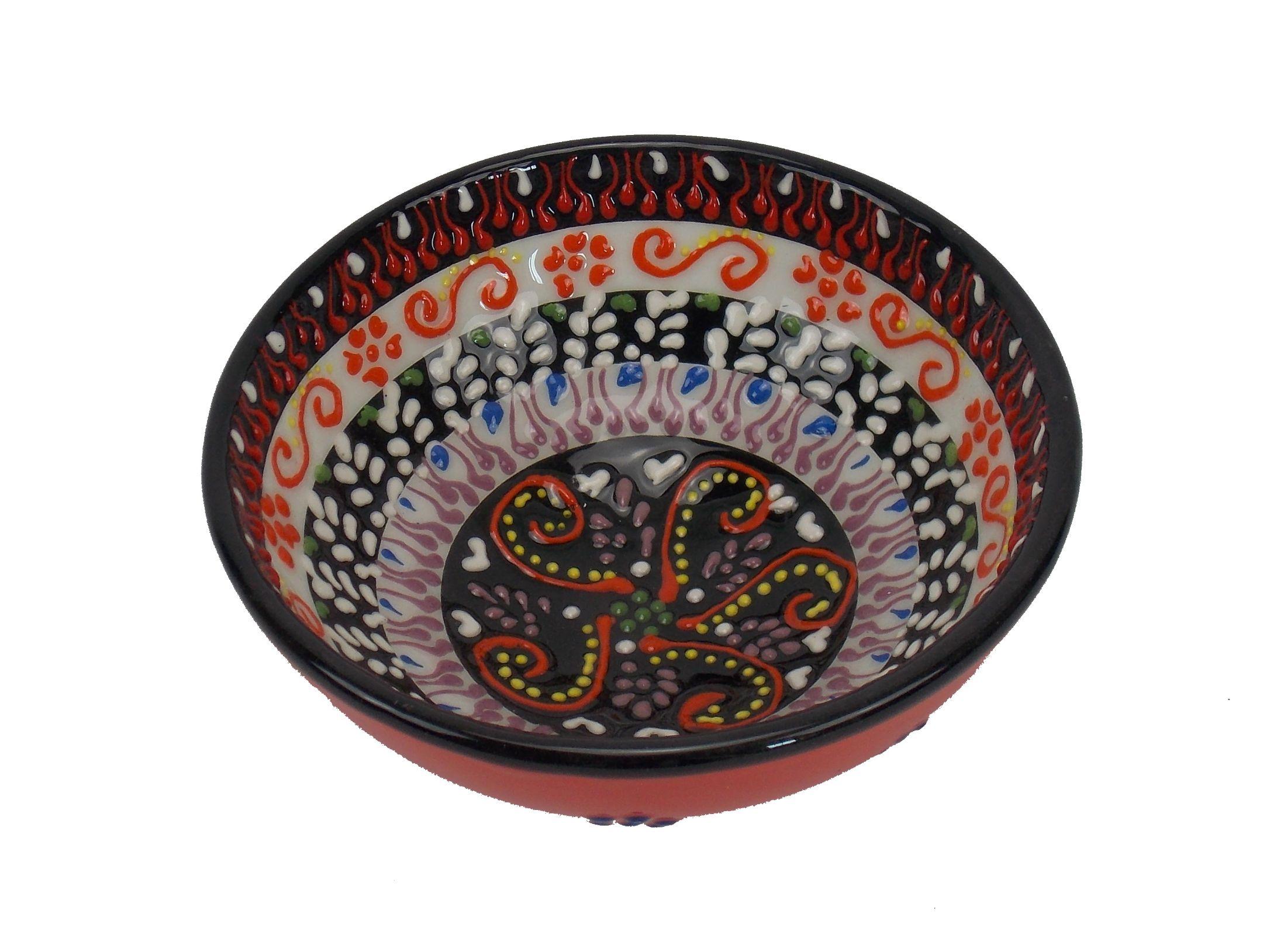 Bol din ceramica - 8 cm